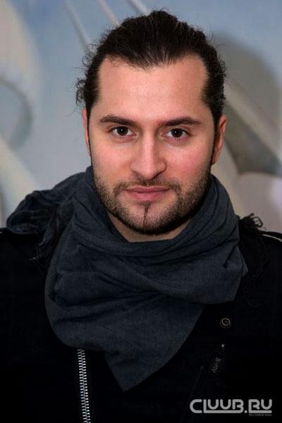иракли фото певец