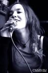 Певица Zaz