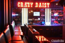 Бар Crazy Daisy