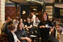 Кафе-бар «Мастерская»