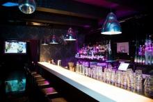 Бар «Secret Bar»