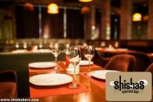 Бар Shishas Sferum Bar