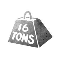 Клуб 16 Тонн