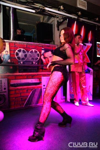 Самая длинная ночь xxl - суббота, 22 декабря 2012 - бар рукивверхбар - санкт-петербург - фотография 62 из 149