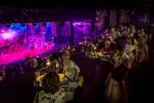 Клуб Crystal Music Hall