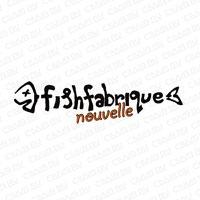 Клуб Fish Fabrique Nouvelle