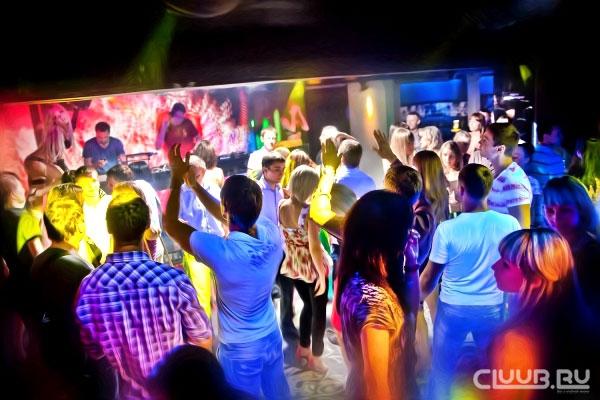 Новый год по-русски - среда, 31 декабря 2014 - клуб heart club - хабаровск - фотография 76 из 83 - geometriaru