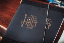 Клуб Hills 18/36