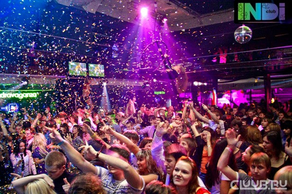 фото ночного клуба в хабаровске