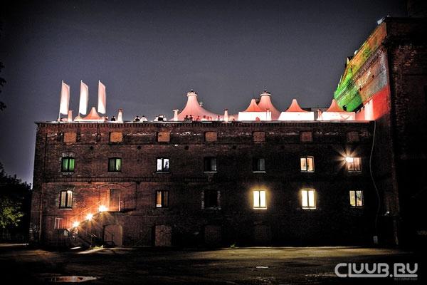 фото крыша мира клуб