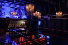 Клуб Москва Hall