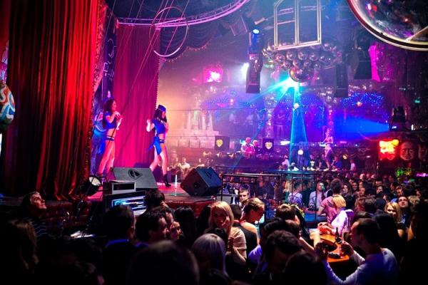 лучшее вечеринка клуб рай вас после ожога