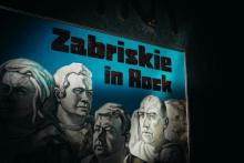 Клуб Zabriskie Point