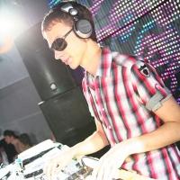 DJ Alex Spark