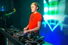 DJ Spartaque