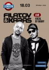 Filatov & Karas vocal by Imany