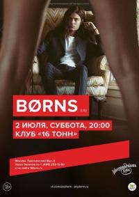 Borns (US)
