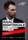 Isaac Nightingale aka Vadim Kapustin (USA). Anticipation