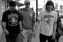 Группа Бумбокс