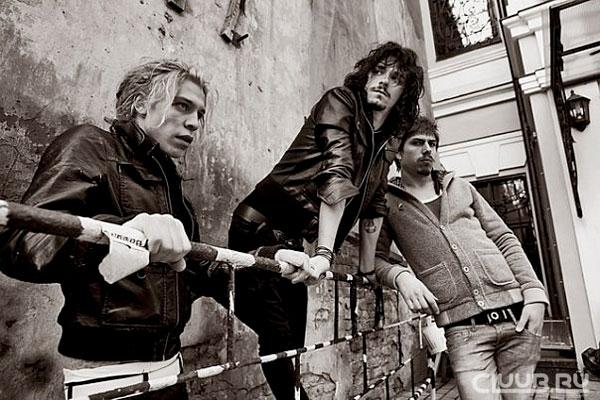 Группа Quest Pistols   Биография, состав, музыка, песни ...