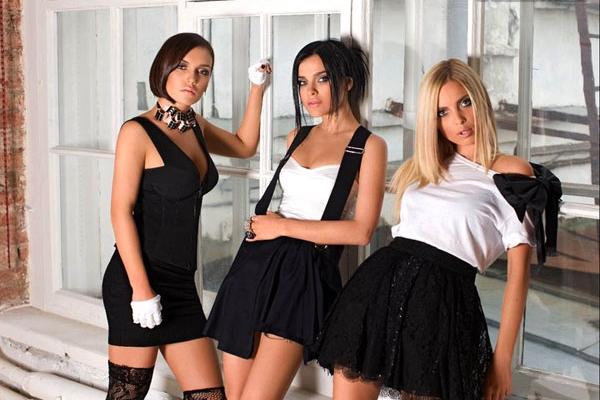 Serebro («Серебро», стилизуется как SEREBRO) — российская женская поп-группа, образованная...