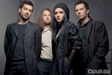 Группа Вельвет