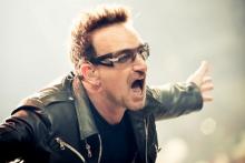 Bono из U2