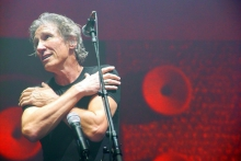George Roger Waters