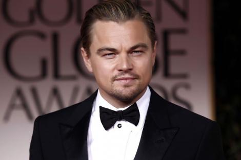 Шансы Леонардо Ди Каприо на «Оскар» возросли
