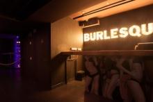 Клуб Burlesque