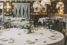 Ресторан Мушкино