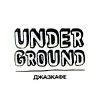 Underground Jazz Cafe